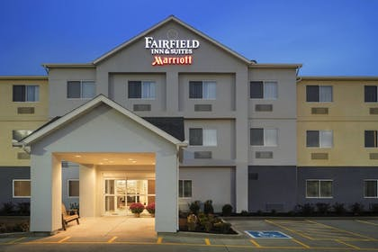 Exterior | Fairfield Inn & Suites by Marriott Lima