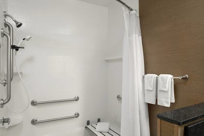Guestroom | Fairfield Inn & Suites by Marriott Lima