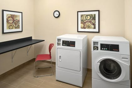 Laundry Room | Fairfield Inn & Suites by Marriott Lima