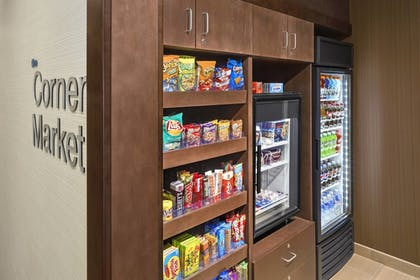 Snack Bar | Fairfield Inn & Suites by Marriott Lima