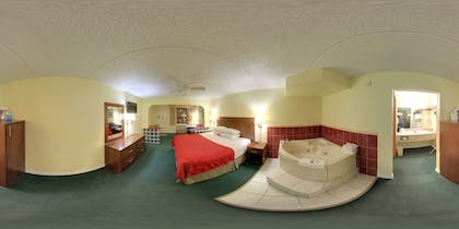 Guestroom | South Padre Island Inn