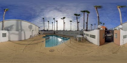 Pool | South Padre Island Inn