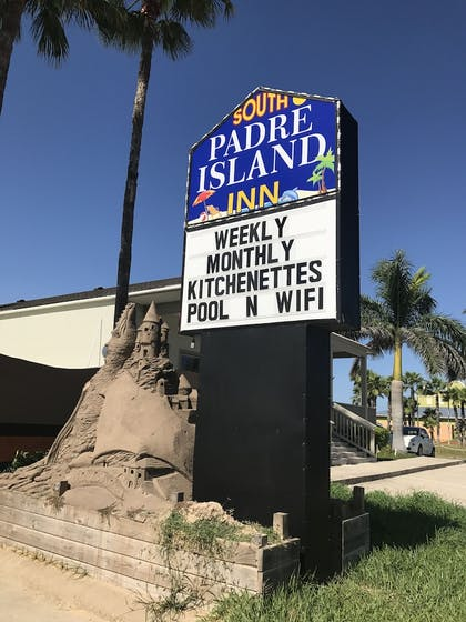 Exterior | South Padre Island Inn