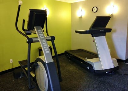Fitness Facility | Holiday Inn Express & Suites Jackson Downtown - Coliseum