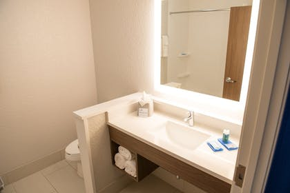 In-Room Amenity | Holiday Inn Express & Suites Dayton Southwest