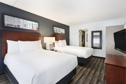 | Suite, 2 Bedrooms | HYATT house Charlotte Airport