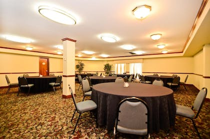 Meeting Facility | Best Western Louisville East