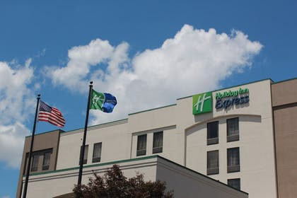 Featured Image | Holiday Inn Express Atlanta W/ I-20/ Douglasville