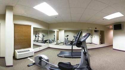 Fitness Facility | Holiday Inn Express Atlanta W/ I-20/ Douglasville