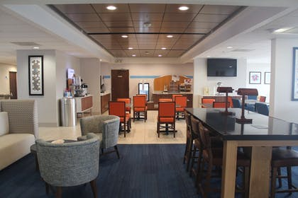 Restaurant | Holiday Inn Express Atlanta W/ I-20/ Douglasville