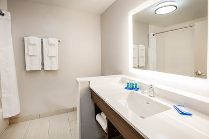 In-Room Amenity | Holiday Inn Express Atlanta W/ I-20/ Douglasville