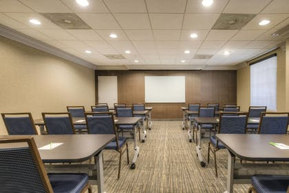 Meeting Facility | Courtyard by Marriott Raleigh Crabtree Valley