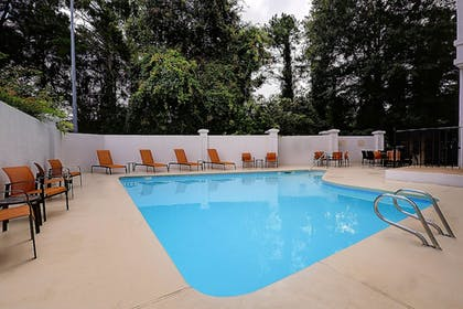 Sports Facility | Courtyard by Marriott Raleigh Crabtree Valley