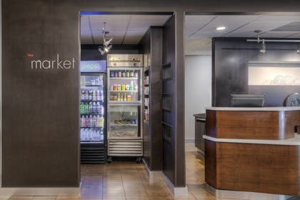 Property Amenity | Courtyard by Marriott Raleigh Crabtree Valley
