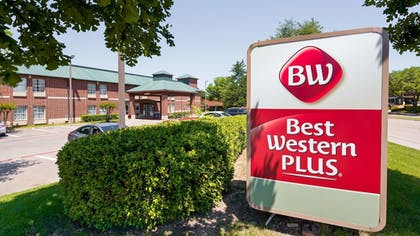 Featured Image | Best Western Plus Addison/Dallas Hotel
