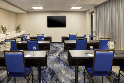 Meeting Facility | Fairfield Inn & Suites by Marriott Albany Airport