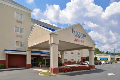 Featured Image | Fairfield Inn & Suites by Marriott Hickory