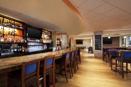 Hotel Bar | Four Points by Sheraton Los Angeles International Airport