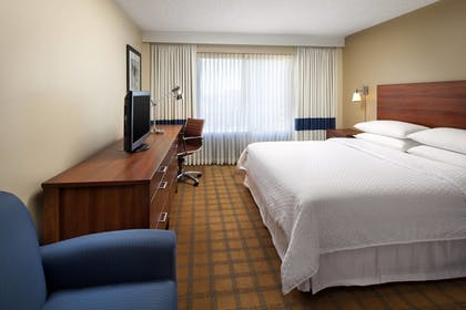 Guestroom | Four Points by Sheraton Los Angeles International Airport