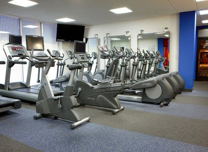 Fitness Facility | Four Points by Sheraton Los Angeles International Airport