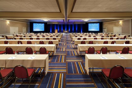 Meeting Facility | Four Points by Sheraton Los Angeles International Airport
