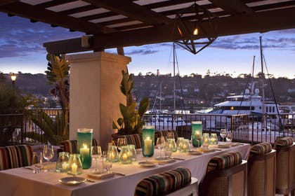 Dining | Kona Kai Resort & Spa, A Noble House Resort