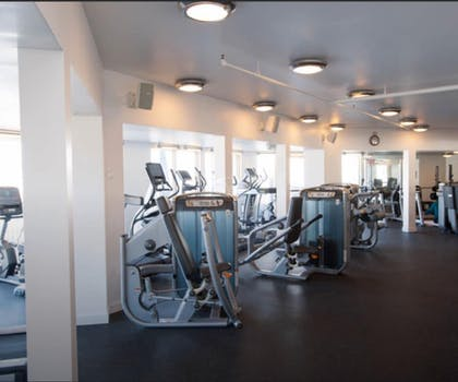 Fitness Facility | Kona Kai Resort & Spa, A Noble House Resort