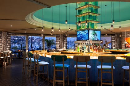Hotel Bar | Kona Kai Resort & Spa, A Noble House Resort