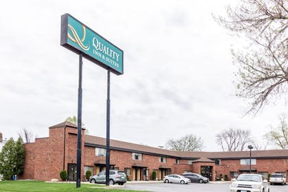 Featured Image | Quality Inn & Suites Mayo Clinic Area