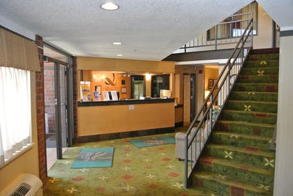 | Quality Inn & Suites Mayo Clinic Area