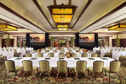Meeting Facility | The Lodge at Torrey Pines