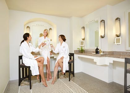 Spa | The Lodge at Torrey Pines
