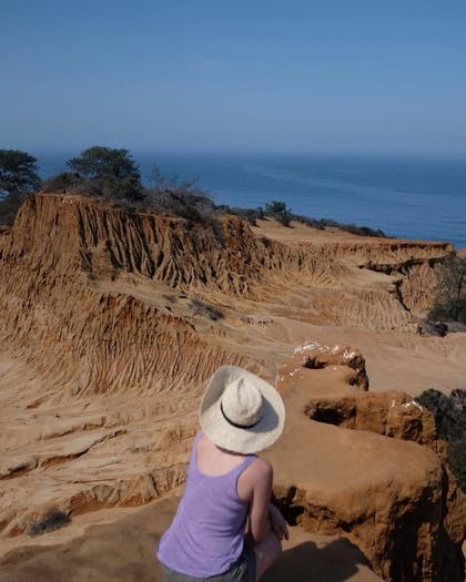 Hiking | The Lodge at Torrey Pines