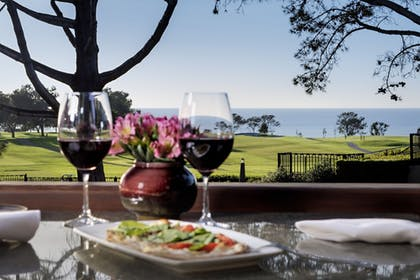 Restaurant | The Lodge at Torrey Pines