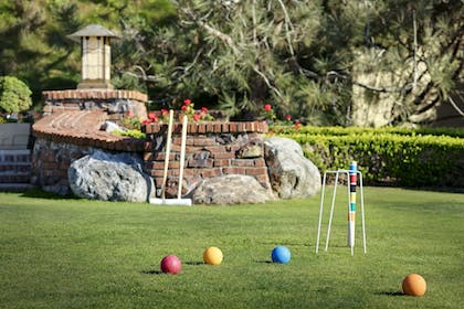 Children's Area | The Lodge at Torrey Pines