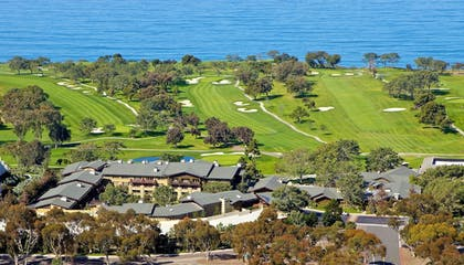 Featured Image | The Lodge at Torrey Pines
