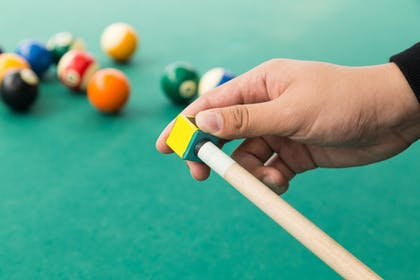 Billiards | The Lodge at Torrey Pines