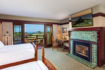Room | The Lodge at Torrey Pines