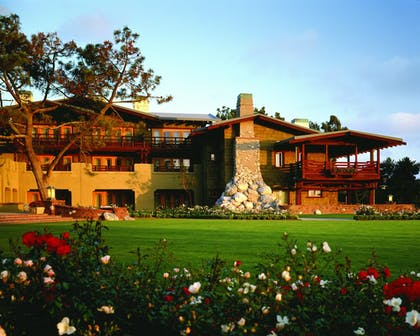 Exterior | The Lodge at Torrey Pines