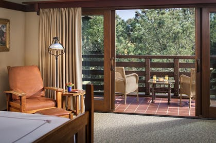 View from Room | The Lodge at Torrey Pines