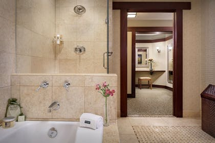 Bathroom | The Lodge at Torrey Pines