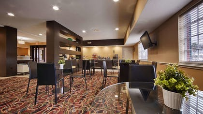 Dining |  | Best Western Westchase Mini-Suites