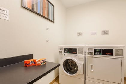 Laundry Room | Fairfield Inn & Suites Victoria