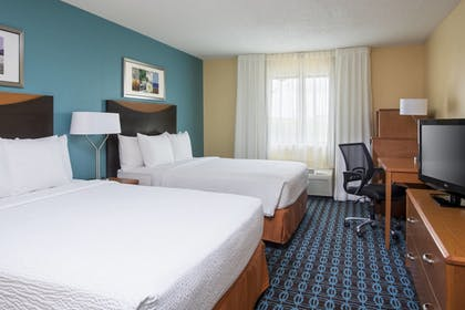Featured Image | Fairfield Inn & Suites Victoria