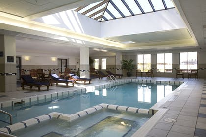 Pool | The Madison Concourse Hotel and Governor's Club