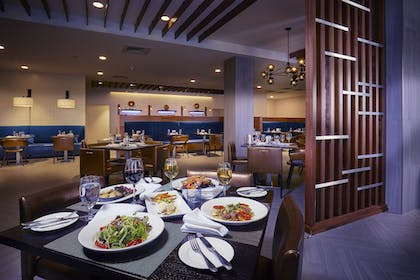 Dining | The Madison Concourse Hotel and Governor's Club