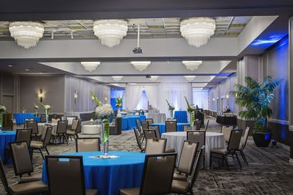 Banquet Hall | The Madison Concourse Hotel and Governor's Club