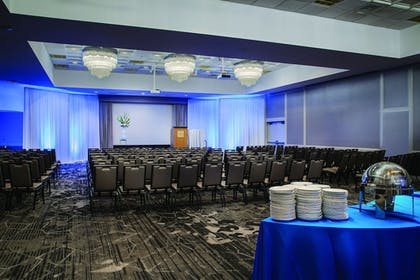 Meeting Facility | The Madison Concourse Hotel and Governor's Club