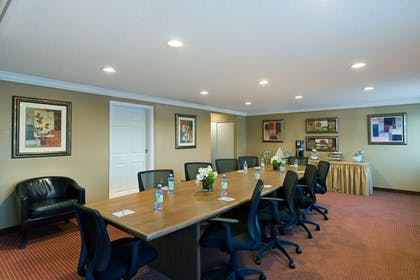 Meeting Facility | Oxford Inn & Suites Lancaster
