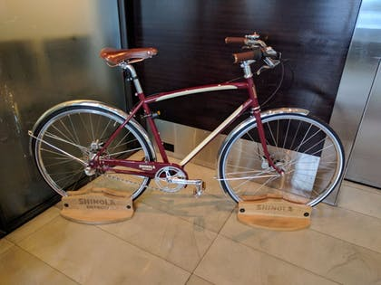 Bicycling | Hotel Max